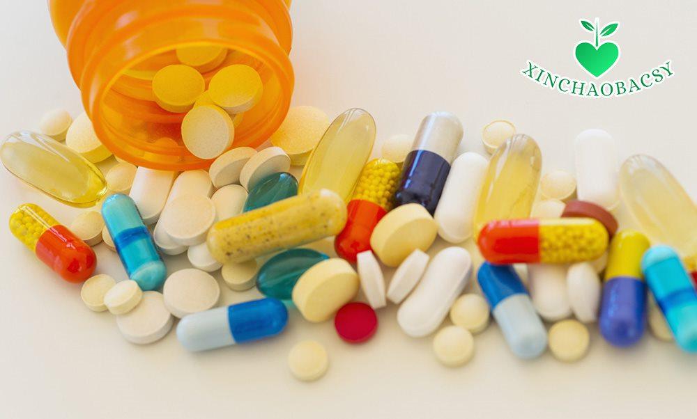 Sỏi niệu quản uống thuốc gì là tốt nhất? – Nếu bạn chưa biết, hãy xem ngay!